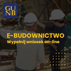 Oficjalna rządowa aplikacja do składania wniosków w procesie budowlanym